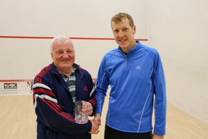 MO70 1st Adrian Wright (Presented by Andrew Light)