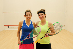 WO35-40 5th-6th Play-off Natalie Townsend vs Krissy Burkin