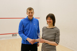 WO50-55 1st Rachel Woolford (Presented by Andrew Light)