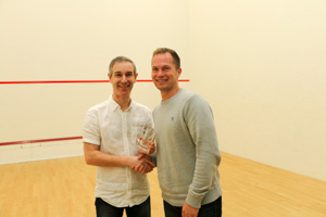 MO35 2nd Marcus Hayes (Presented by Andrew Mulvey)