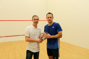 MO40 1st Ashley Bowling (Presented by Andrew Mulvey)