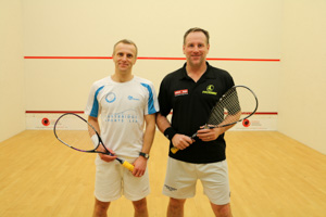 MO45 Finalists Nick Brown vs Stuart Summers