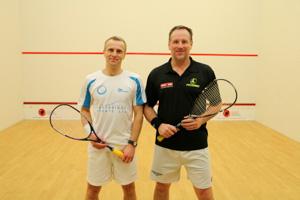 MO45 Finalists Nick Brown vs Stuart Summers