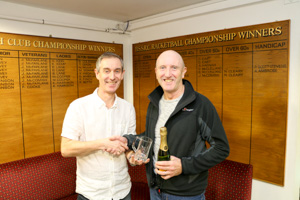 MO55 2nd Neil Harrison (Presented by Andrew Mulvey)
