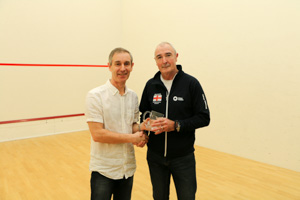 MO60 1st Mark Cowley (Presented by Andrew Mulvey)