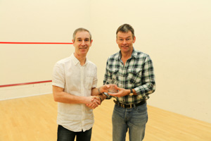 MO60 2nd Stuart Hardy (Presented by Andrew Mulvey)