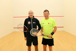 MO60 Finalists Mark Cowley vs Stuart Hardy