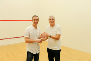 MO65 1st Ian Graham (Presented by Andrew Mulvey)