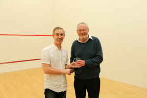 MO65 2nd Jim Dougal (Presented by Andrew Mulvey)