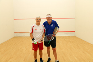 MO65 Finalists Ian Graham vs Jim Dougal