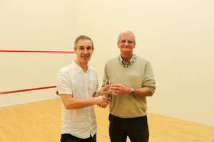 MO70 1st Rodney Boswell (Presented by Andrew Mulvey)