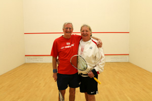 MO70 Finalists Rodney Boswell vs Chris Ansell