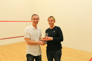 WO35-40 1st Hannah Wright-Davies (Presented by Andrew Mulvey)