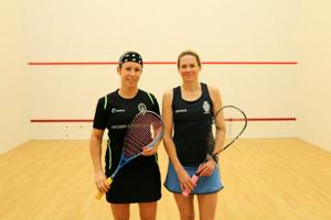 WO35-40 Finalist Hannah Wright-Davies vs Shayne Baillie