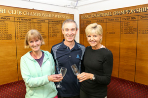 WO45 Finalists (Presented by Andrew Mulvey)