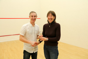 WO50 1st Rachel Woolford (Presented by Andrew Mulvey)