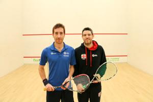 MO35 Finalists Jamie Goodrich vs Darren Lewis