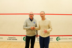 MO45 1st Andrew Cross (Presented by Ron Stevenson)