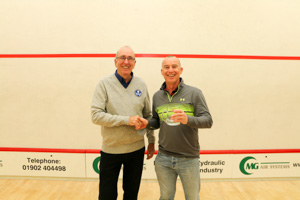 MO55 1st Mark Taylor (Presented by Ron Stevenson)
