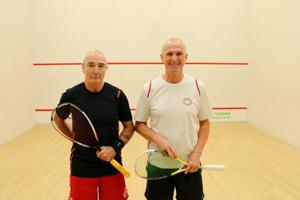 MO60 Finalists Mark Cowley vs Paul Reader