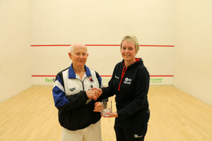 MO75 1st Vincent Taylor (Presented by Alison Goy)