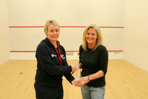 WO45 2nd Kay Fallows (Presented by Alison Goy)