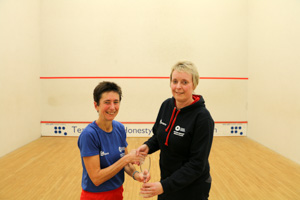 WO55 2nd Sarah Howlett (Presented by Alison Goy)
