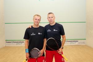 MO45 Finalists Nick Brown vs Jonathan Gliddon