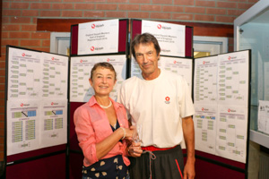 WO55 2nd Jill Campion (Presented by Martin Pearse)