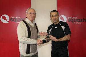MO60 1st Rustom Bativala (Presented by Bob Townsend)