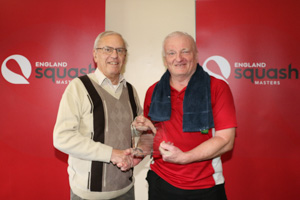 MO70 1st Adrian Wright (Presented by Bob Townsend)