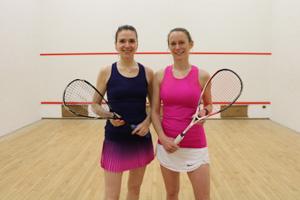 WO35 Finalists Louisa Dalwood vs Kate Bradshaw