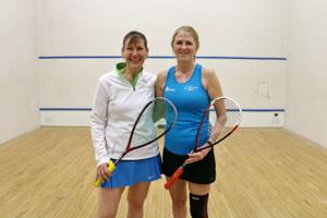 WO50 Finalists Rachel Woolford vs Hilary Kenyon