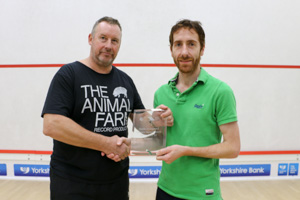 MO35 1st Jamie Goodrich (Presented by Mick Todd)