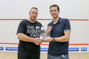 MO40 1st Jonathan Gallacher (Presented by Mick Todd)