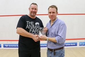MO40 2nd Rich Green (Presented by Mick Todd)