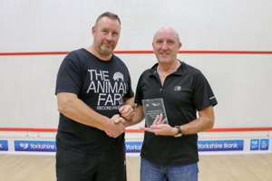 MO55 2nd Neil Harrison (Presented by Mick Todd)
