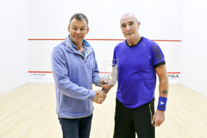 MO60 1st Mark Cowley (Presented by Stuart Hardy)