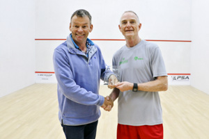 MO60 2nd Simon Evenden (Presented by Stuart Hardy)