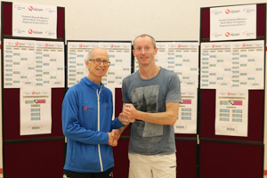 MO45 2nd Andrew Cross (Presented by Paul Vale)