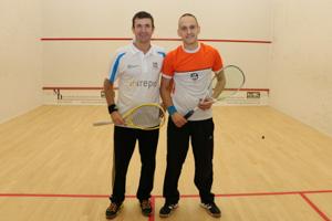 MO50 Finalists Darren Withey vs Yawar Abbas