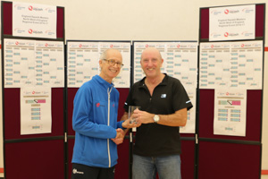 MO55 2nd Neil Harrison (Presented by Paul Vale)