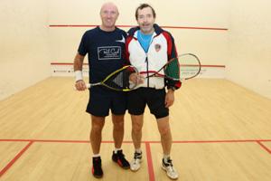 MO55 Finalists Neil Harrison vs John Parkes