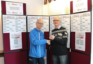 MO60 2nd Simon Evenden (Presented by Paul Vale)