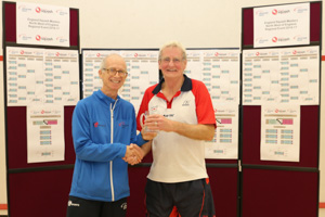MO70 1st Rodney Boswell (Presented by Paul Vale)