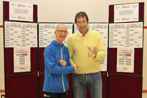 MO70 2nd Martin Pearse (Presented by Paul Vale)