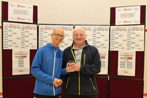 MO75 1st Adrian Wright (Presented by Paul Vale)