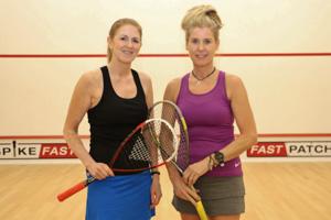 WO50 Match 5 Hilary Kenyon vs Shelly Walsh