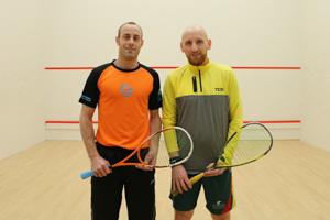 MO35 Finalists Keith Timms vs James Bowden