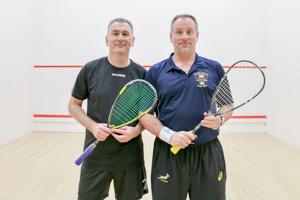 MO45 Finalists Andy Normile vs Stuart Summers